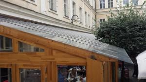 Sklenářství Praha 5